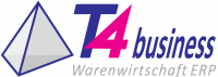 TETRA T4 business – Warenwirtschaft & ERP